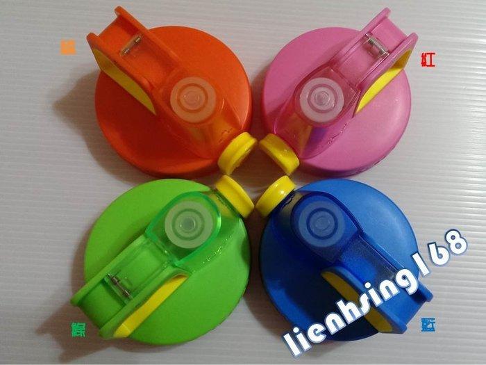 ☆彌勒天蠍~【3-LEAVES三葉】Tritan彈蓋1000&2000cc水壺、專用彈蓋蓋子~特價60元