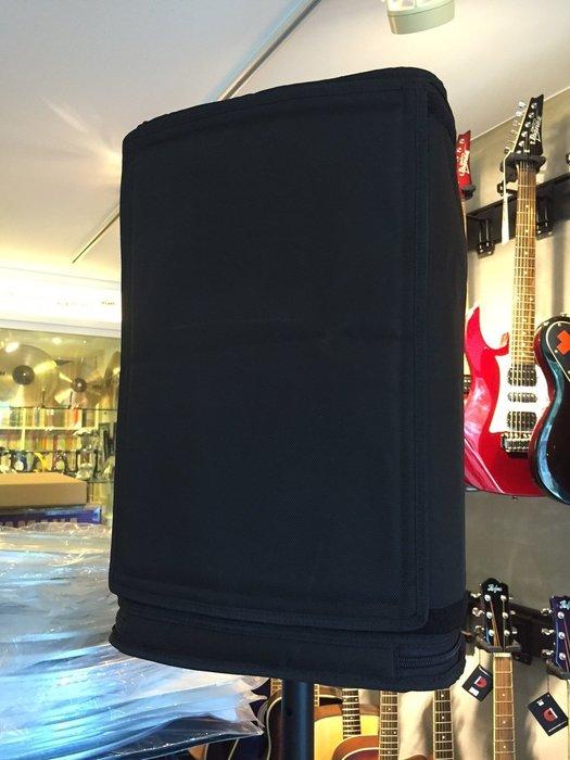 【六絃樂器】全新台灣製 Yamaha STAGEPAS 600 喇叭保護套 防水套*2 / 600i 600BT 通用