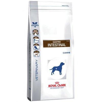 【寵物王國】法國皇家-愛犬GI25腸胃道處方2kg ,可超取!