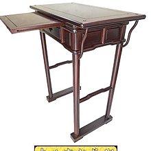 【設計款神桌佛桌精選77】簡易2尺9神桌 小型佛桌樣式 葡萄色現代神明桌 佛具精品公媽桌