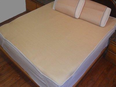悶熱床墊嬰兒床椅墊沙發座墊枕頭透氣墊專用3D立體彈簧透氣墊涼爽又舒適免運費線上刷卡 屏東縣