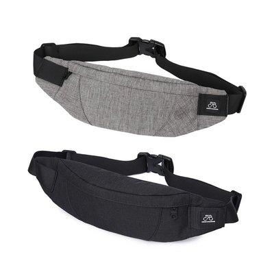TEX 窄版船型隨身胸包 防潑 腰包  霹靂包  小包  運動腰包  手機包 拉鏈零錢袋
