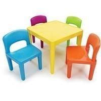 *歡樂屋*......//孩子國 寶貝繽紛桌椅組//.....一桌四椅//寫字桌/遊戲桌