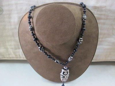 二手舖 NO.3191 天眼珠項鍊 手鍊 項鍊 手珠 首飾飾品