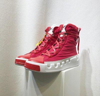 歪3 Kaiwa Chunky Sneakers 三本耀司Chunky Sneakers休閒鞋男女