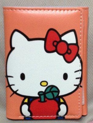 全新kitty皮夾