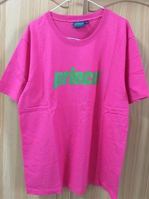 。☆全新☆。美國知名網球品牌Prince正品運動棉T(XL)//原價一二千//出清價只有一件