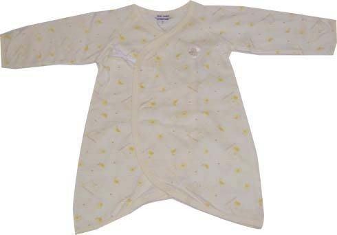 可愛寶貝---◎◎全新純棉小熊印花粘帶及綁帶連身嬰兒內衣◎◎☆☆人氣商品☆☆