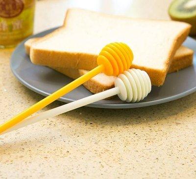 蜂蜜攪拌捧/果醬棒/蜂蜜取用棒 19元