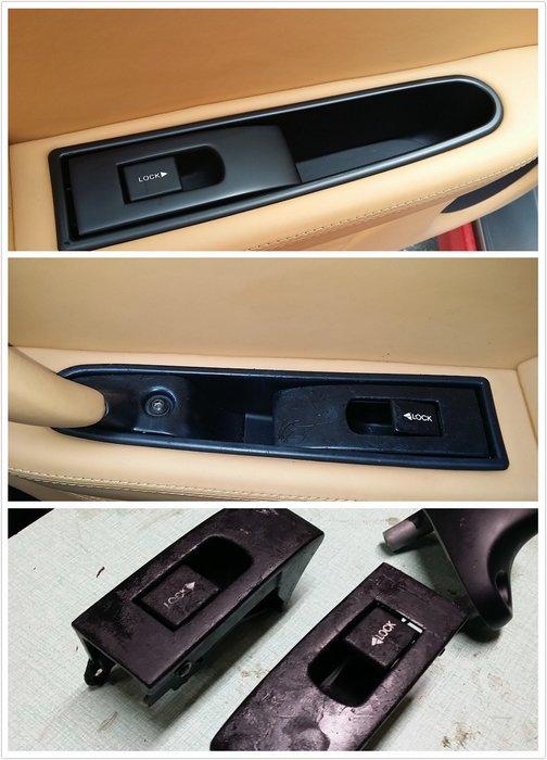 神工國際-Ferrari F430內裝翻新~環保漆飾板,符號,把手,皮椅,門板,頂澎