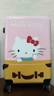 *全新* Hello kitty 24吋行李箱