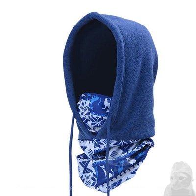 橘小胖的雜貨鋪【WT0260】CS防風面罩 多功能抓絨帽 蒙面頭套 抓絨頭套 保暖頭套 面罩頭套 保暖防風帽 全罩式毛帽
