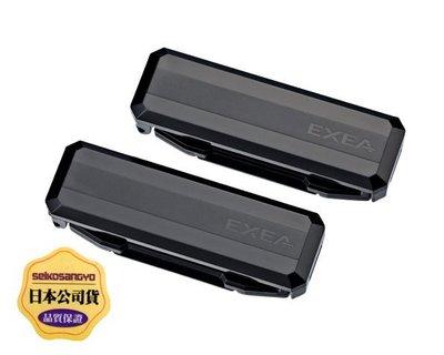 樂速達汽車精品【EE-93】日本精品 SEIKO 車用安全帶夾 安全帶鬆緊扣固定夾(2入) 台中市