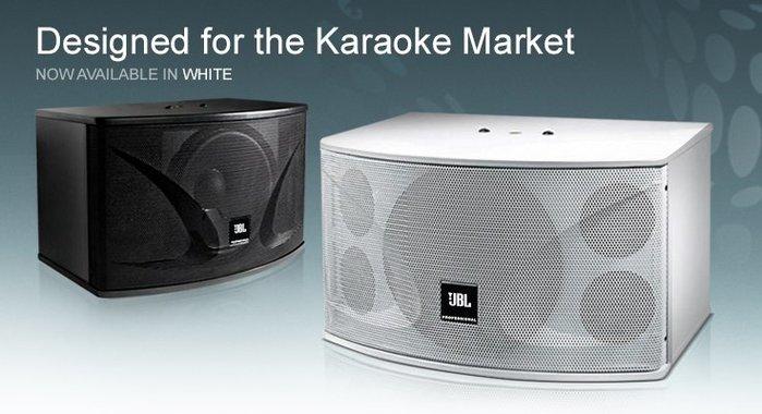 【昌明視聽】JBL Ki110 專業級多用途喇叭 10吋3音路5單體 一對2支 公司貨