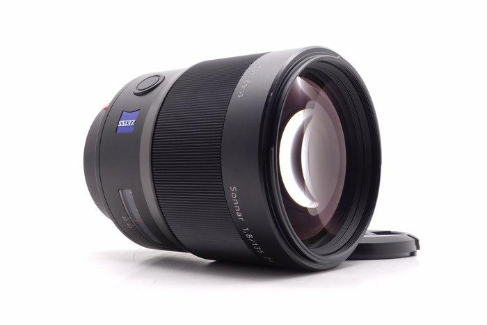 【台中青蘋果】Sony 135mm f1.8 ZA SAL135F18Z 二手 定焦鏡 鏡頭 #30367