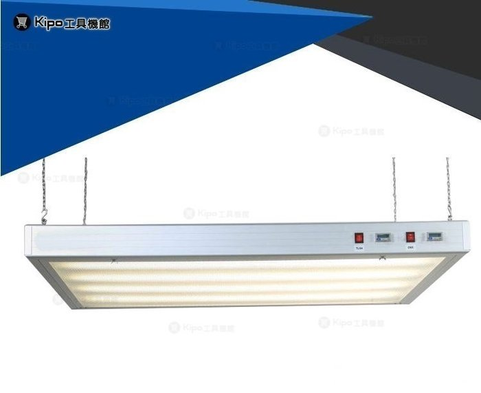 D65吊式標準光源對色燈箱顏色偏差對比看樣台- OCA002109A
