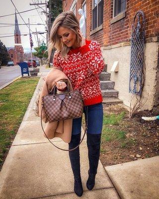 【折扣現貨】正品Louis Vuitton Siena PM巧克力棋盤格 小款肩背包 手提包N41545  LV