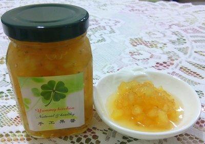 超推薦的Yummy kitchen 天然手工果醬「蘋果檸檬果醬」250g  /  ~賣場商品,任2瓶免運費