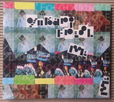 Escalator Records presents YUKARI FRESH / ME