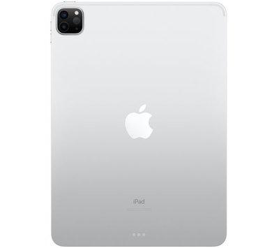 APPLE 官網最新款 iPad Pro 11 全新未拆 512G高容量 銀 刷卡分期零利率