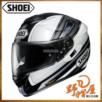 三重《野帽屋》日本 SHOEI GT-Air 全罩 安全帽 內襯全可拆 內墨片。DAUNTLESS TC-11