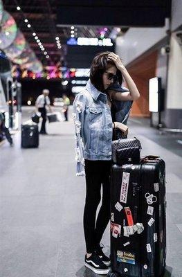 Chanel ❤️ 丹寧 牛仔外套