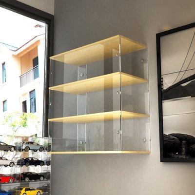 展示盒 收納盒 布加迪威龍掛墻展示盒 42115 42096積木模型亞克力適用樂高42083【1月5日】
