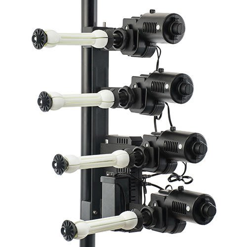 來來相機 KEYSTONE 4RE 4軸電動背景組