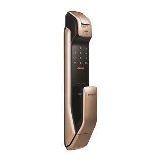 Samsung smart door lock SHS-P728
