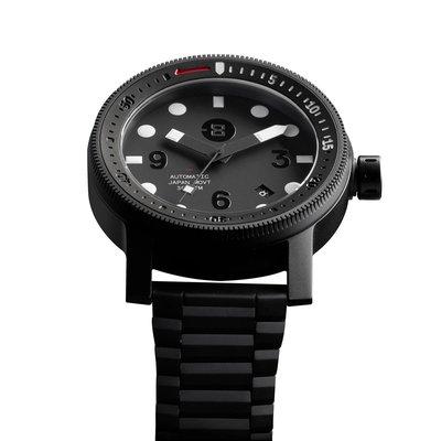 【Minus-8 Diver 潛水專用手錶】