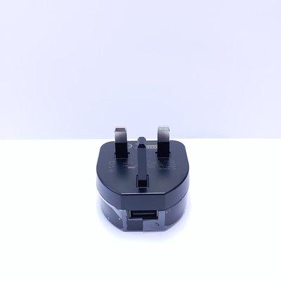 HTC USB+英規插頭 (包本地平郵)