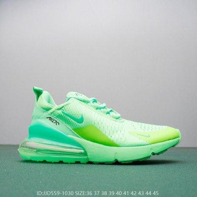 耐克NikeAirMaxFlyknit半掌大氣墊減震運動跑步鞋