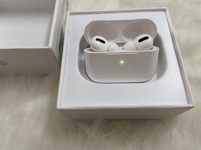 原廠全新未拆封 Apple Airpods Pro 三代真無線耳機 主動降噪 通透 搭配無線充電盒 發票 保固一年