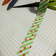 【R的雜貨舖】紙膠帶分裝(非整捲)  日本mt和紙膠帶 mt fab 雙面印刷 ‧橘光草原