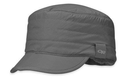 【登山屋】【Outdoor Research】OR243651 高防潑水保暖遮耳帽/美麗諾羊毛耳罩