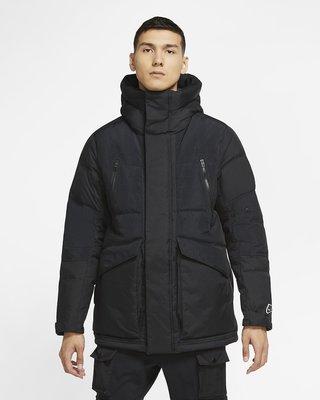 Nike Sportswear Down-Fill Repel Parka 羽絨外套 CU4392-010