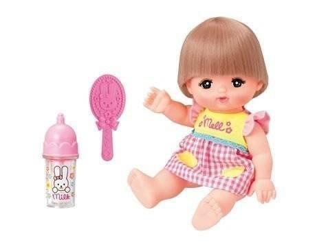 小美樂娃娃 2016短髮小美樂 _PL 51275麗嬰國際 fun box  永和小人國玩具店聯合特賣會