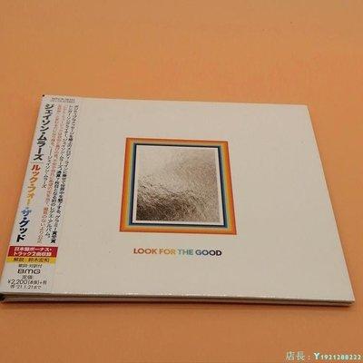 杰森·瑪耶茲 Jason Mraz Look For The Good 專輯CD