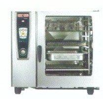 SCCWE102 智能蒸烤箱