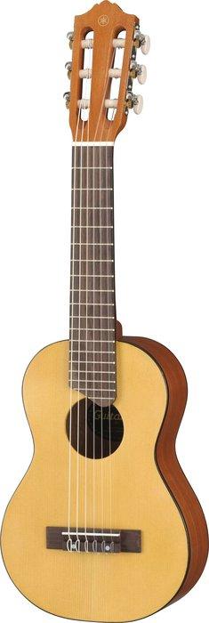 造韻樂器音響- JU-MUSIC - 全新 YAMAHA GL1 古典吉他 吉他麗麗 Guitalele