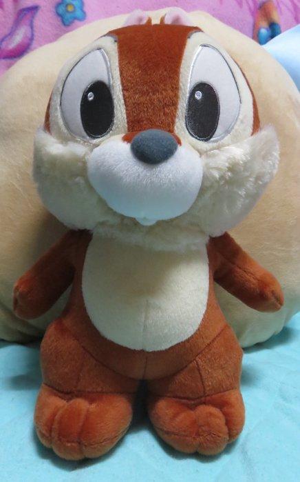 EnjoyJP[Disney]迪士尼 日本SEGA景品絨毛娃娃 花栗鼠 奇奇