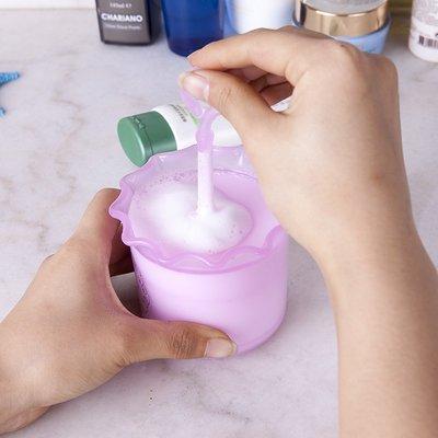 網紅同款洗面奶起泡器洗臉打泡杯神器起泡杯打沫器泡沫發泡打泡器