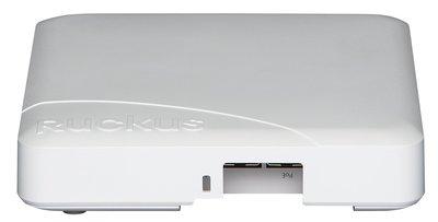 Ruckus ZoneFlex R600 雙頻 11ac 3x3:3 ac1750 動態智慧指向天線 基地台AP