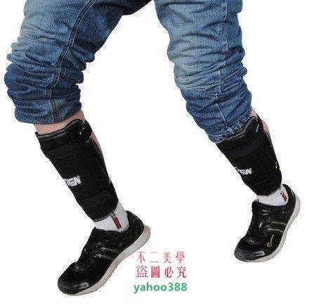 美學972-20公斤隱形綁腿 可調鉛塊綁腿 負重綁腿 鋼板綁腿 綁腿沙袋❖1332