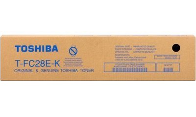 東芝原廠碳粉T-FC28E-K Toshiba 2330C/2820C/2830C/3520C/3530C/4520C