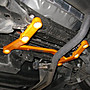 LDS SUMMIT LEXUS CT200 引擎室拉桿 NX200 引擎室拉桿 NX300 引擎室拉桿 後下拉桿