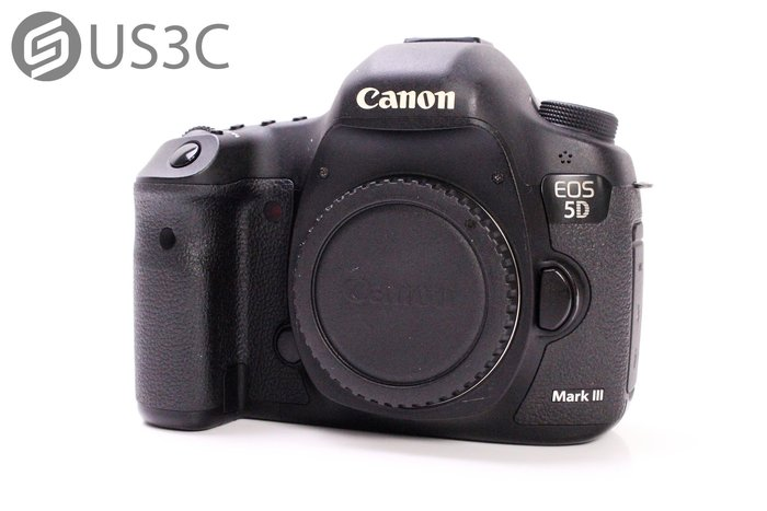 【US3C】公司貨 Canon EOS 5D Mark III 5D3 單眼相機 2230萬畫素 快門52428次