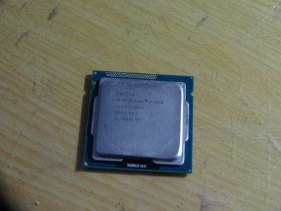 INTEL CORE  i5-3470 3.20G ( 1155 腳位 )