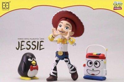 全新 herocross #072 翠絲 Jessie
