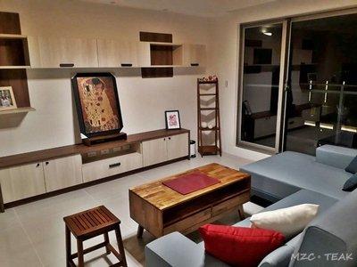 【美日晟柚木家具】CT 22 柚木客廳...